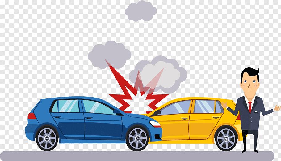 İş Veren Trafik Kazası