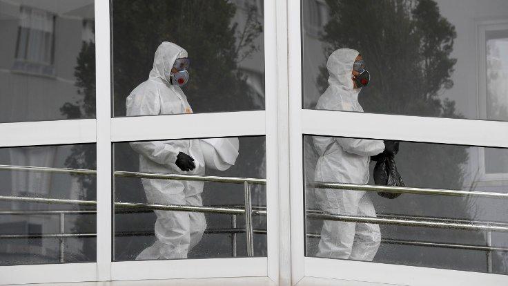 Pandemi Acil Durum Plani