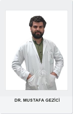 Mustafa Gezici